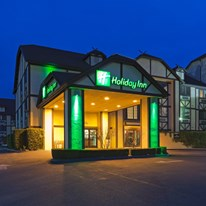 Holiday Inn Swan Court