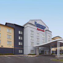 Fairfield Inn & Suites Toronto