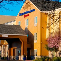 Fairfield Inn & Suites Napa