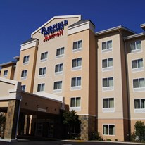 Fairfield Inn & Suites West Covina