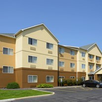 Fairfield Inn St. Louis Collinsville