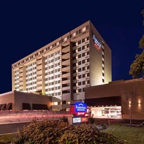 Fairfield Inn & Suites Charlotte Uptown