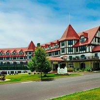 Algonquin Resort St. Andrews By-The-Sea