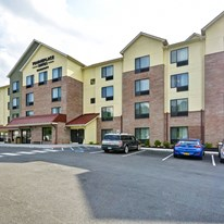 TownePlace Suites Dover