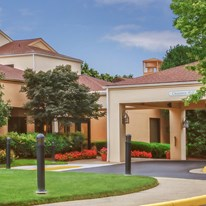 Courtyard by Marriott Manassas