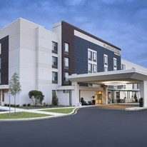 SpringHill Suites Mount Laurel Cherry Hi