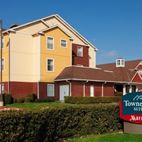 TownePlace Suites Southwest/TCU Area