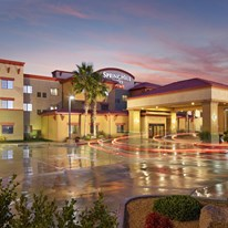 SpringHill Suites Victorville