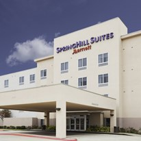 SpringHill Suites by Marriott Shreveport
