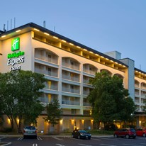 Holiday Inn Express/Stes King Of Prussia