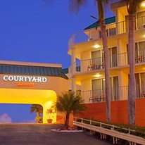 Courtyard by Marriot Key Largo