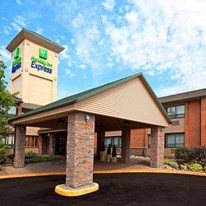 Holiday Inn Express - Toronto East