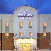 Candlewood Suites Houston-Pasadena