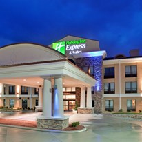 Holiday Inn Express & Suites St Robert