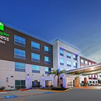 Holiday Inn Express & Suites Brenham