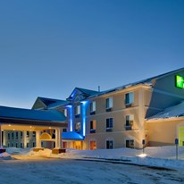 Holiday Inn Express & Suites Cadillac