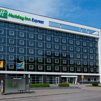 Holiday Inn Express Antwerp North
