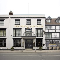 The Royal Hop Pole Hotel