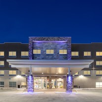 Holiday Inn Express & Suites Denver NE