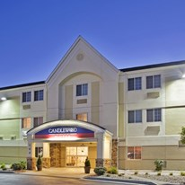 Candlewood Suites
