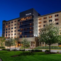 The Westin Baltimore Washington Airport