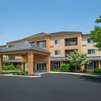 Courtyard Lehigh Valley Airport Marriott