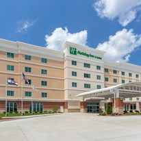 Holiday Inn & Suites Jefferson City
