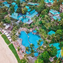 Centara Grand Beach Rst & Villas Krabi