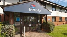 Travelodge St. Clears Carmarthen
