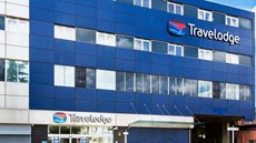 Travelodge Southend-on-Sea
