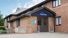 Travelodge Taunton Hotel
