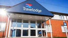 Travelodge-Toddington