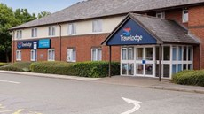 Travelodge Wakefield Woolley Edge North