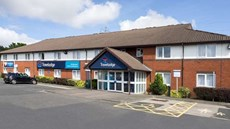 Travelodge Washington A1(M) Southbound
