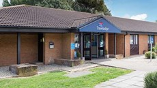 Travelodge Yeovil Podimore