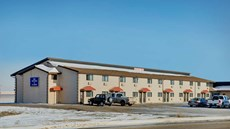 Nova Inn Kindersley