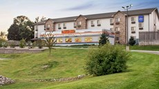 Baymont Inn & Suites Glenwood