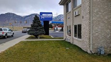 Americas Best Value Inn & Suites Provo