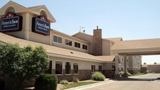 AmericInn by Wyndham Garden City