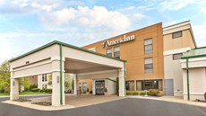 AmericInn by Wyndham Fishers