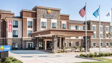Comfort Inn & Suites Woodward