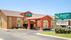 Quality Inn Broken Arrow