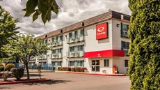 Econo Lodge & Suites Corvallis