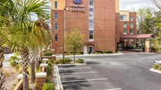 Comfort Suites West Of Ashley