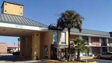 Suburban Extended Stay North Charleston