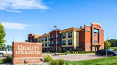 Quality Inn & Suites Sioux Falls