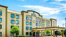 Quality Inn & Suites Chattanooga