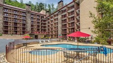 Quality Inn & Suites Gatlinburg