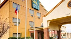 Quality Inn & Suites Waco