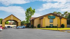 Quality Inn & Suites Reliant Park